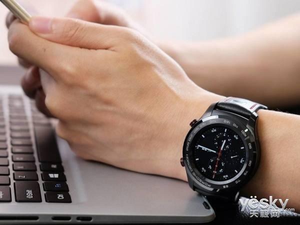 外媒:华为Watch GT将弃用谷歌WearOS和高通3100芯片