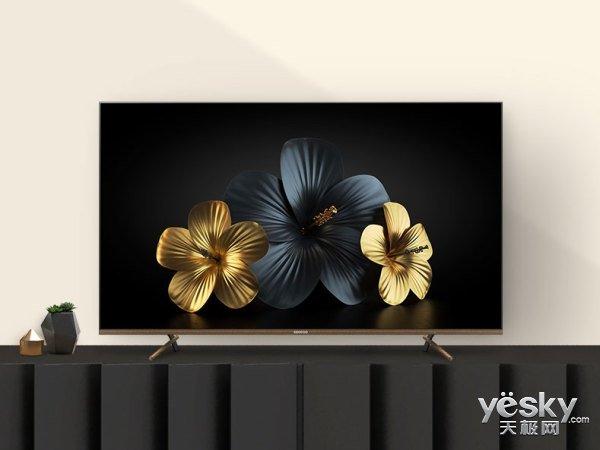 冲击国庆热卖期 近期智能电视新品盘点