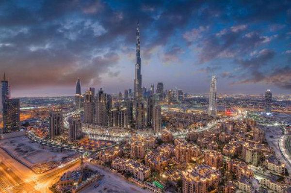 迪拜奠定了国家数字货币推出的基础