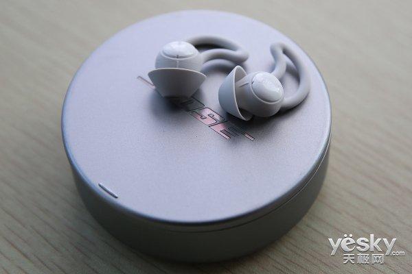 Bose SleepBuds睡眠耳塞 花钱就能买到的好睡眠