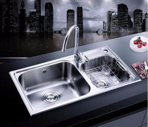 水槽如何维护保养?水槽的维护保养方法
