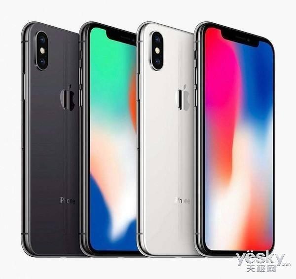 明年发布!苹果首款5G手机售价或将达到1299美元