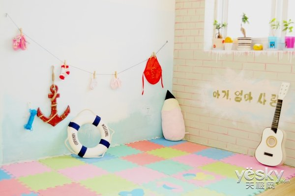 韩剧看多了是不是都爱上韩风了?看看韩式的现代设计是什么样?