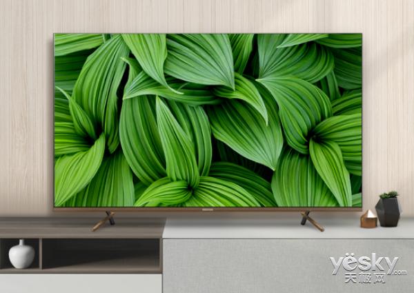 拒绝同质化、特立独行的酷开C60  创新打造客厅科技美学