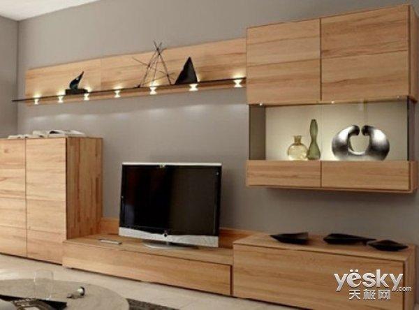 你家的电视你用过几回?电视你选择装还是不装呢?