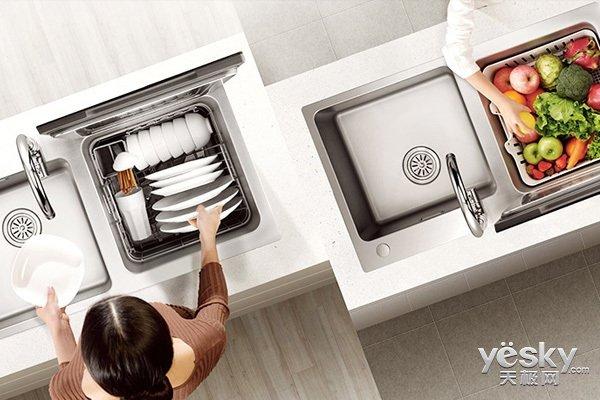 洗碗机品牌哪个靠谱?什么样的产品值得买