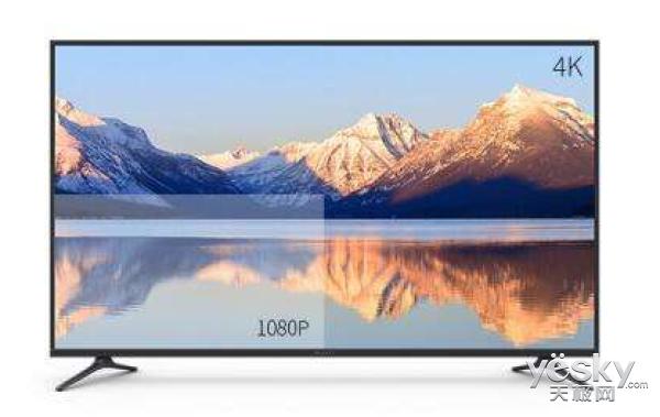 8K分辨率出来了1080P内容当道 那么还买4K电视吗?