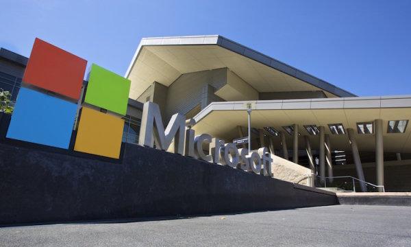 微软将加入开源社区 免费提供6万项软件专利