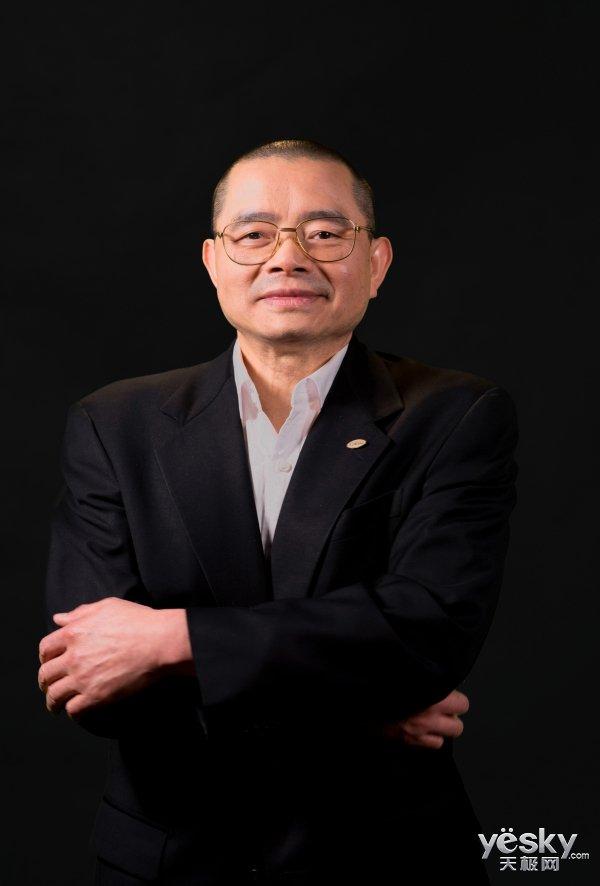 格兰仕董事长梁昭贤:中国制造的实业复兴之道