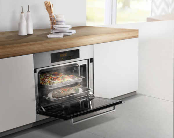 方太蒸箱打造健康厨房,健康生活的正确打开方式