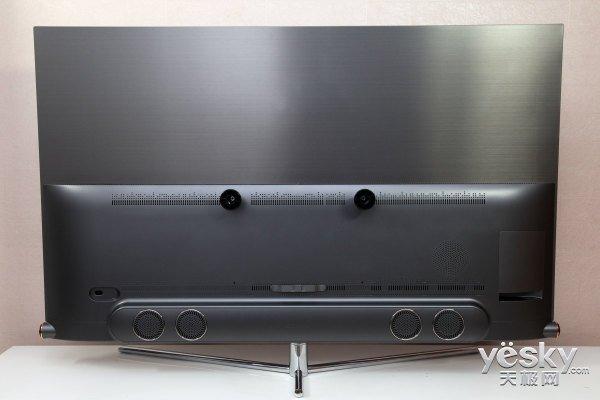 康佳OLED未来电视V1评测