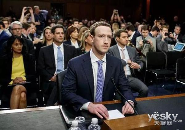 Facebook再次被曝泄露数据:涉及用户账号数达3000万