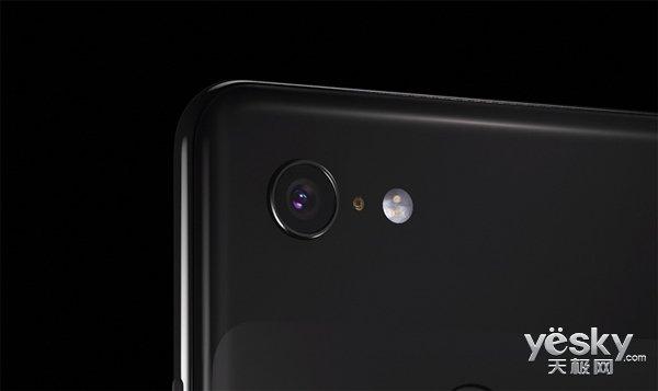 谷歌公开回应Pixel 3系列单摄设计:双摄是多余操作
