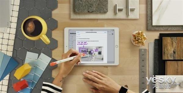 罗技新品Apple Pencil上架开售:青春洋溢、活力四射