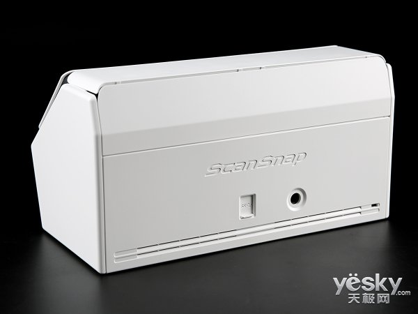 加速企业数字化转型 富士通ScanSnap iX1500扫描仪评测