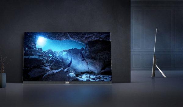 多元化设计 谈谈今年电视机发展的趋势