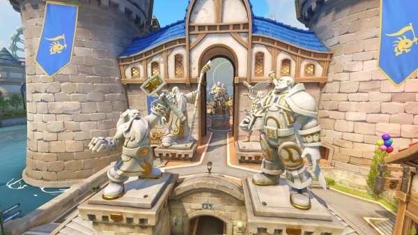 真爱啊!玩家用《我的世界》1:1还原《魔兽世界》暴风城