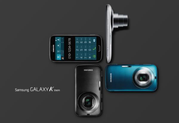 三星最强拍照手机研发中,或将配备11枚摄像头