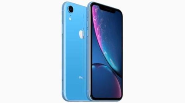 iPhone XR美亚开启同步预购:签订两年合约可获100美元折扣