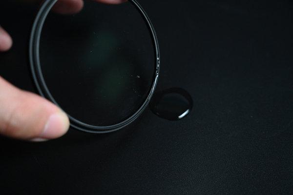 致光72mm滤镜评测