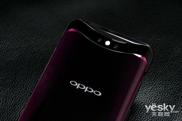 实至名归 OPPO荣获Mobile Choice Consumer Awards最受瞩目品牌奖