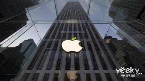 苹果将抛弃刘海屏?专利显示:iPhone将在屏幕上打孔