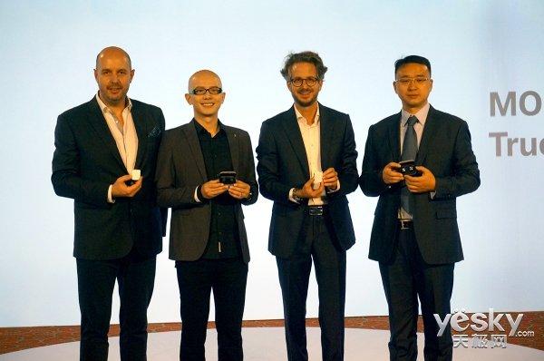全球仅1台 Sennheiser推出限量款HE1静电耳机系统