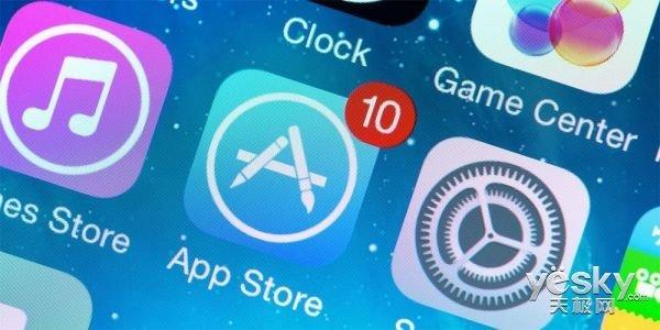 苹果App Store再次下架应用:这次遭殃的是休闲游戏