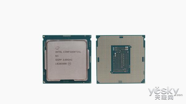 出道即巅峰 英特尔酷睿i9-9900K处理器测评
