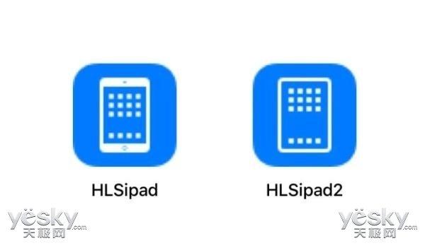 新ipad pro就长这样:无刘海全面屏 取消home键 faceid双向解锁