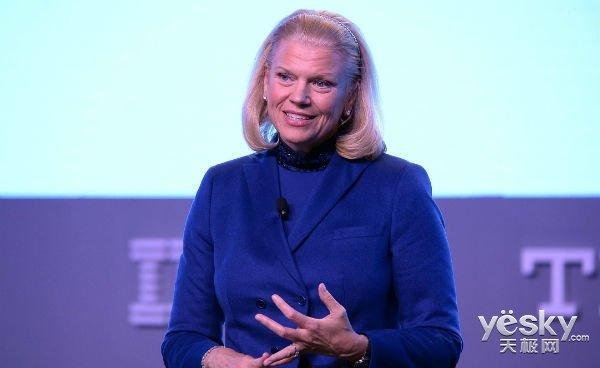 一掷千金!IBM以340亿美金收购红帽公司 欲称霸混合云市场