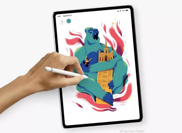 iPad Pro更新内容汇总:升级会让价格上涨
