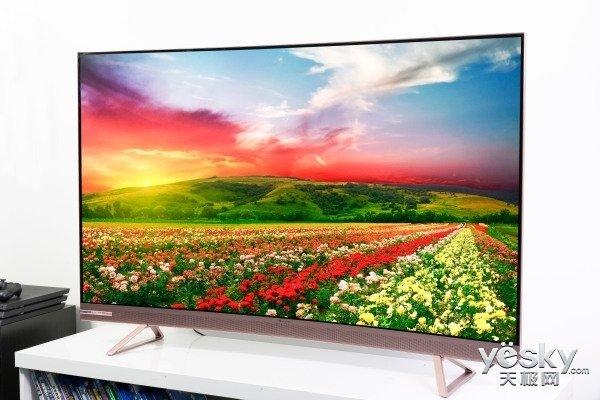 双11什么更值得买?海信U系列超画质电视献好价