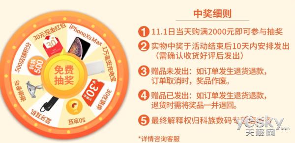 11.11京东全球好物节,全民狂欢优惠购