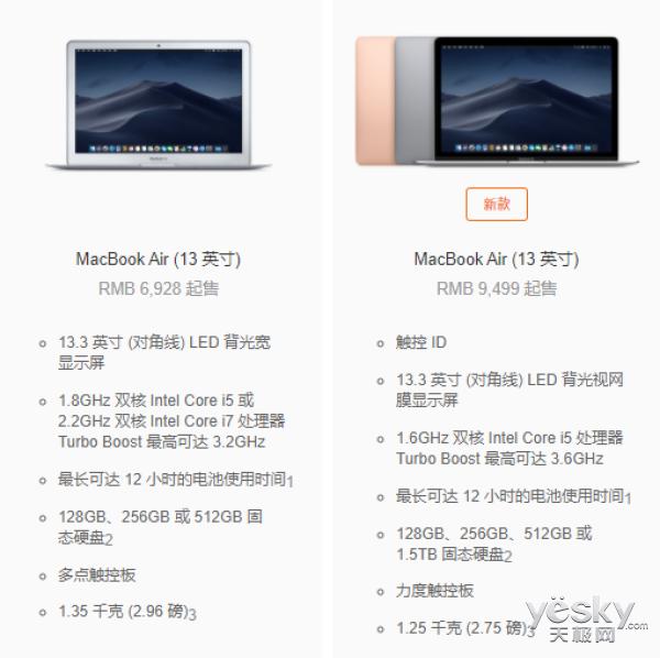 看完这次的苹果发布会,或许刷新了你对MacBook Air的认知