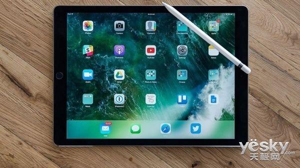 新一代iPad Pro亮相,将成平板行业的下一风向标