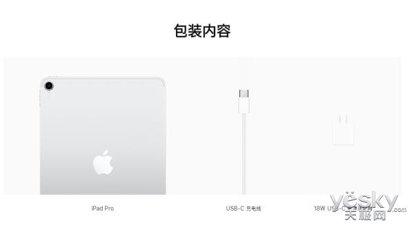苹果新iPad Pro改用USB-C接口 Lightning接口要被放弃了?