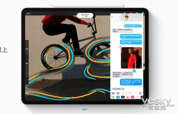 iPhone眼红,苹果为何力推iPad?