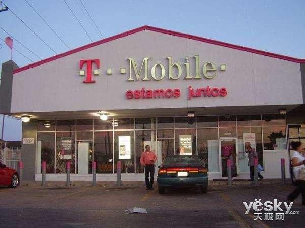 T-Mobile首度发声:一加6T要比iPhone XS更受欢迎
