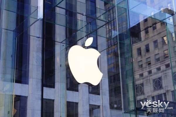 苹果股价暴跌7%,市值已经跌破万亿美元大关
