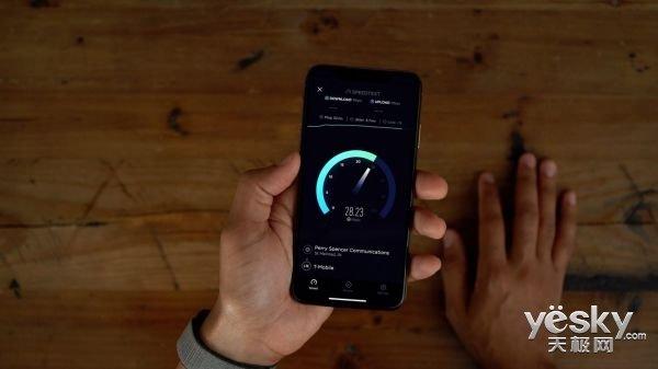 大公司晨读:天猫双十一网页发布,5G版iPhone后年发布