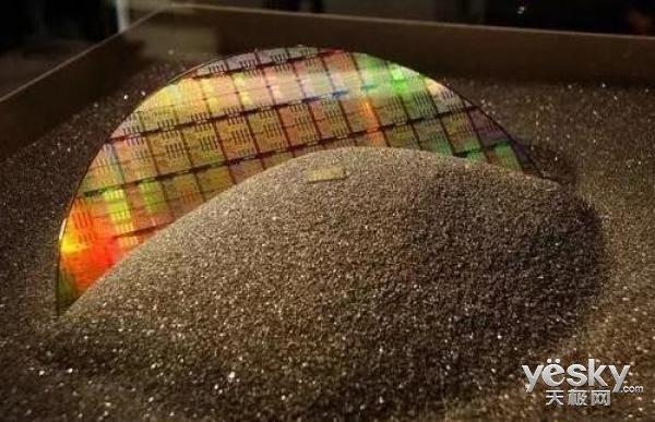 中国芯片设计水平全球第二,却被这一难题卡住