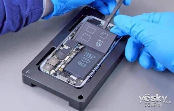 苹果官方支持老iPhone 维修 可能不止讨好用户这么简单