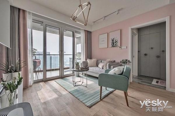 租房大改造 让生活品质更上一层楼的小改变!