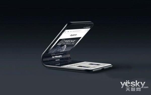 三星开发者大会预告:全新折叠屏UX+Android 9.0系统
