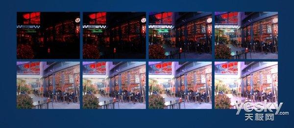 雷军履行承诺,小米8/MIX 2S相机新增超级夜景功能,小米MIX3同款