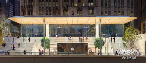 内部员工买苹果设备打85折?现在福利大缩水,只怪北京员工太狠!