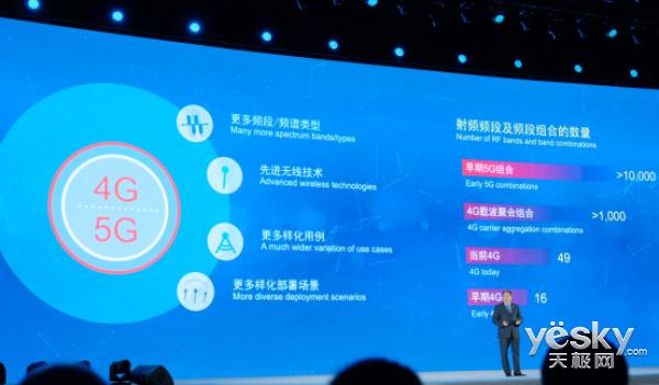 """引领5G之路,Qualcomm连续三年获评""""世界互联网领先科技成果"""""""