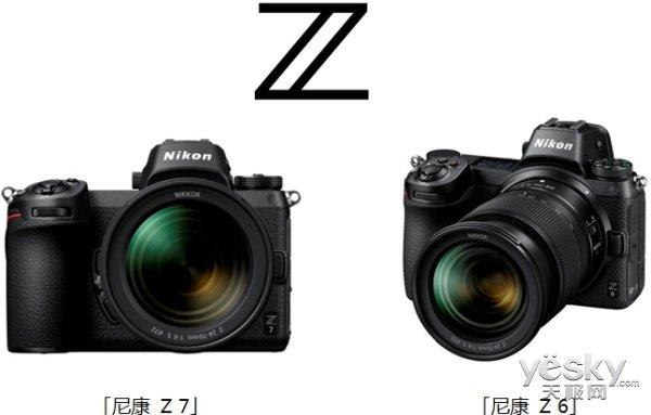 尼康Z6评测