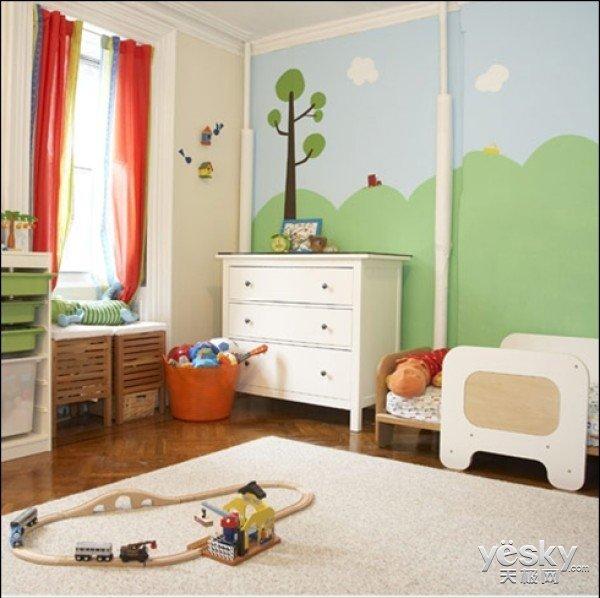 家里有小孩  房子应该怎么装?多学点少出错!